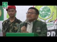 Garda Bangsa Berkomitmen Lanjutkan Perjuangan Demokrasi.